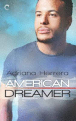 Cover image for American Dreamer