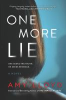 One More Lie