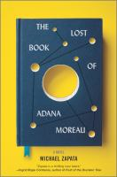 The lost book of Adana Moreau : a novel