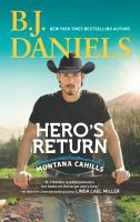 Hero's return