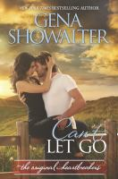 Can't Let Go (The Original Heartbreakers, 5)