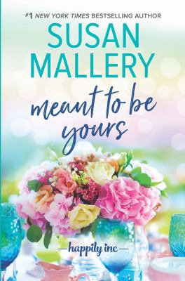 Meant to Be Yours(book-cover)