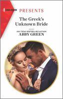 The Greek's Unknown Bride (Original)