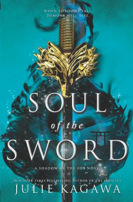 Soul of the Sword(book-cover)