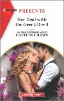 Her Deal With the Greek Devil