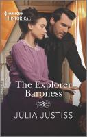 The Explorer Baroness