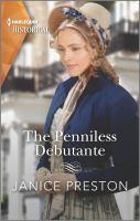 The Penniless Debutante
