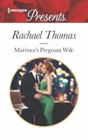 Martinez's Pregnant Wife