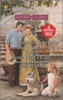 The Rancher's Courtship