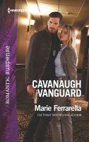 Cavanaugh Vanguard