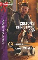 Colton's Christmas Cop