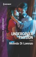 Undercover Passion