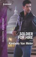 Soldier for Hire