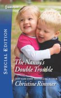 The Nanny's Double Trouble