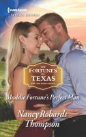 Maddie Fortune's Perfect Man