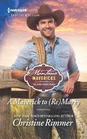 A Maverick To (Re)Marry