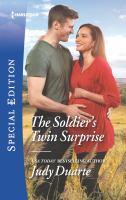 The Soldier's Twin Surprise
