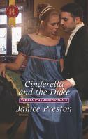 Cinderella and the Duke
