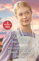 Runaway Amish Bride &