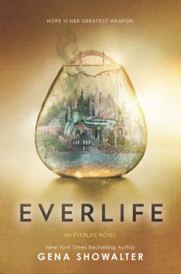 Cover image for Everlife