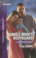 Single Mom's Bodyguard