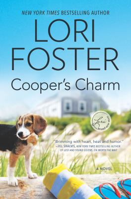 Cover image for Cooper's Charm