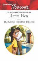 The Greek's Forbidden Innocent