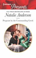 Pregnant by the Commanding Greek