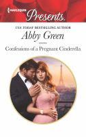 Confessions of A Pregnant Cinderella