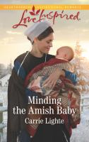 Minding the Amish Baby.