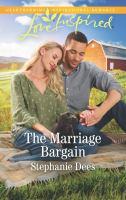Marriage Bargain.