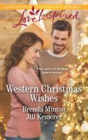 Western Christmas Wishes