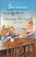 Choosing His Family (Original)