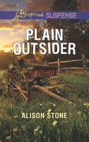 Plain Outsider