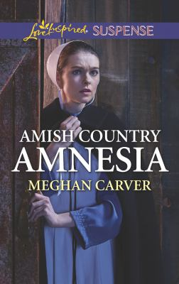 Cover image for Amish Country Amnesia