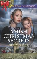 Amish Christmas Secrets