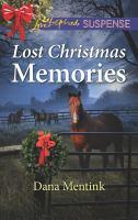 Lost Christmas Memories (Original)