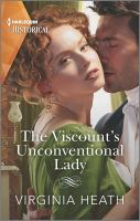 The Viscount's Unconventional Lady
