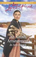An Amish Arrangement
