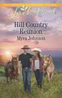 Hill Country Reunion