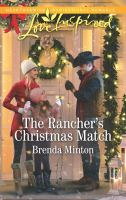 The Rancher's Christmas Match