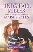 Cowboy Ever After