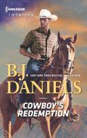Cowboy's Redemption