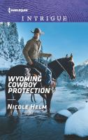 Wyoming Cowboy Protection