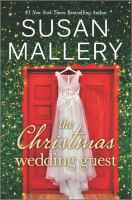 The Christmas wedding guest409 pages ; 24 cm