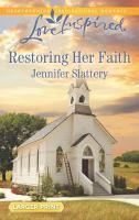 Restoring Her Faith