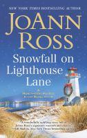 Snowfall on Lighthouse Lane