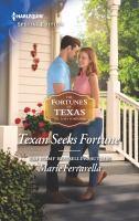 Texan Seeks Fortune (Original)