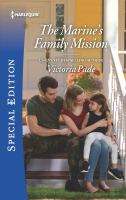 The Marine's Family Mission