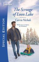 The Scrooge of Loon Lake